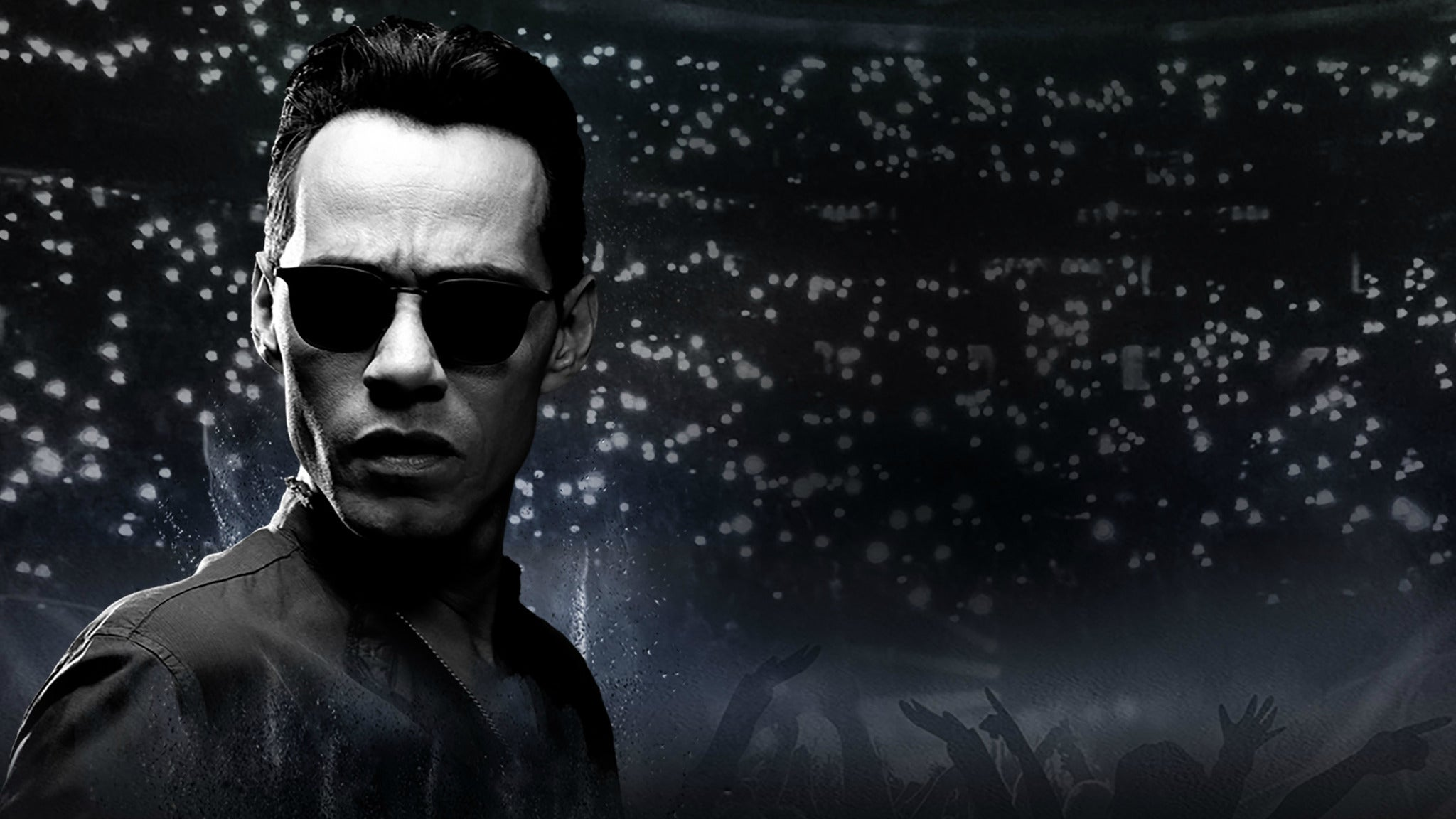 Marc Anthony Legacy Tour 2019 at SAP Center at San Jose