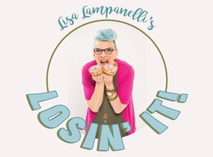 Fat Chance: An Evening of Conversation and Story with Lisa Lampanelli