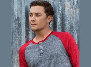 Scotty Mccreery: Seasons Change Tour