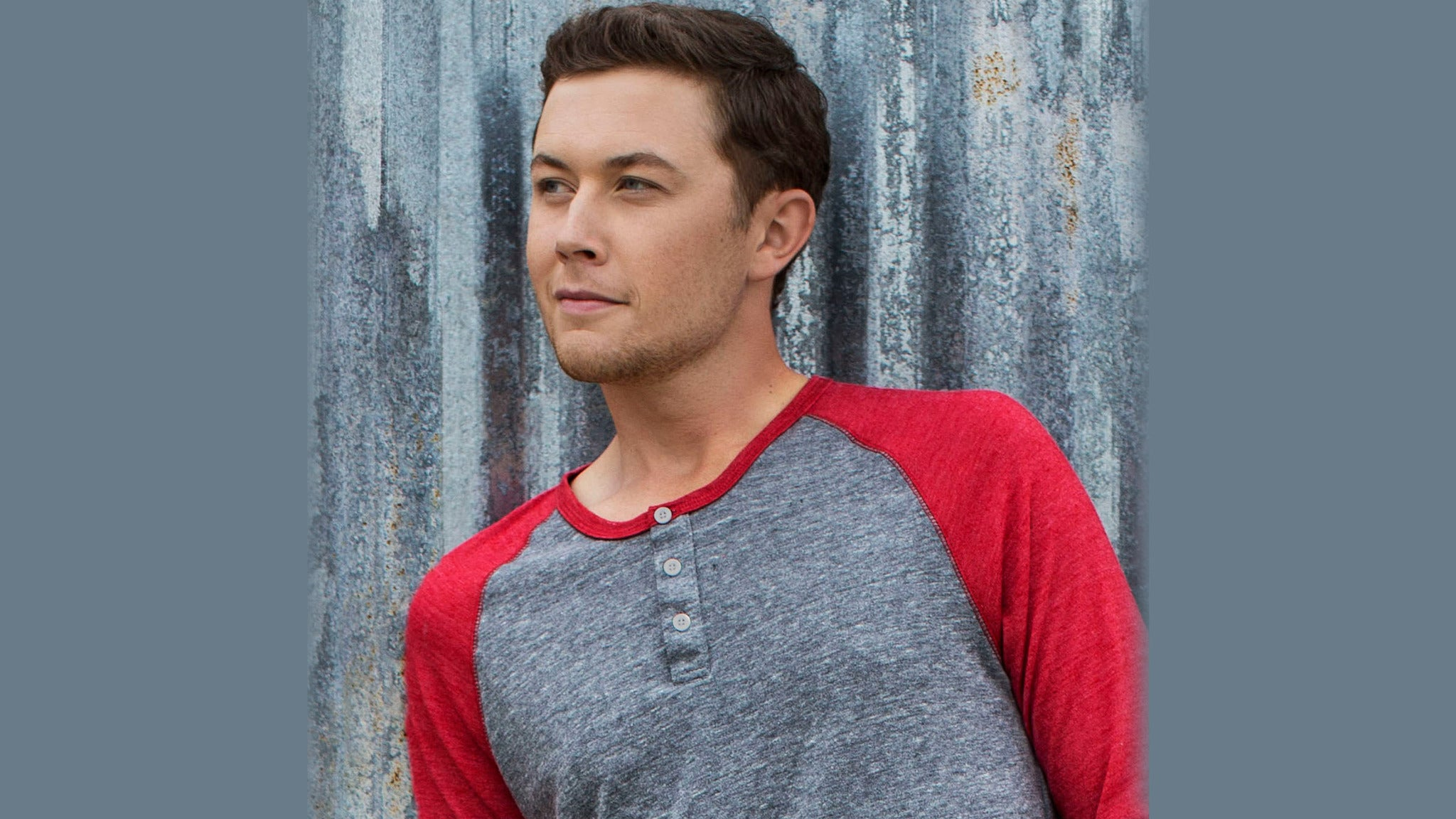 Scotty McCreery at Bob Hope Theatre