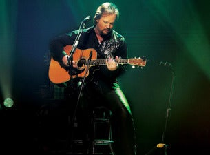 Outlaws & Renegades Tour Feat. Travis Tritt & The Charlie Daniels Band