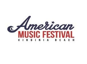 Chartway American Music Festival - 3 Day Ticket