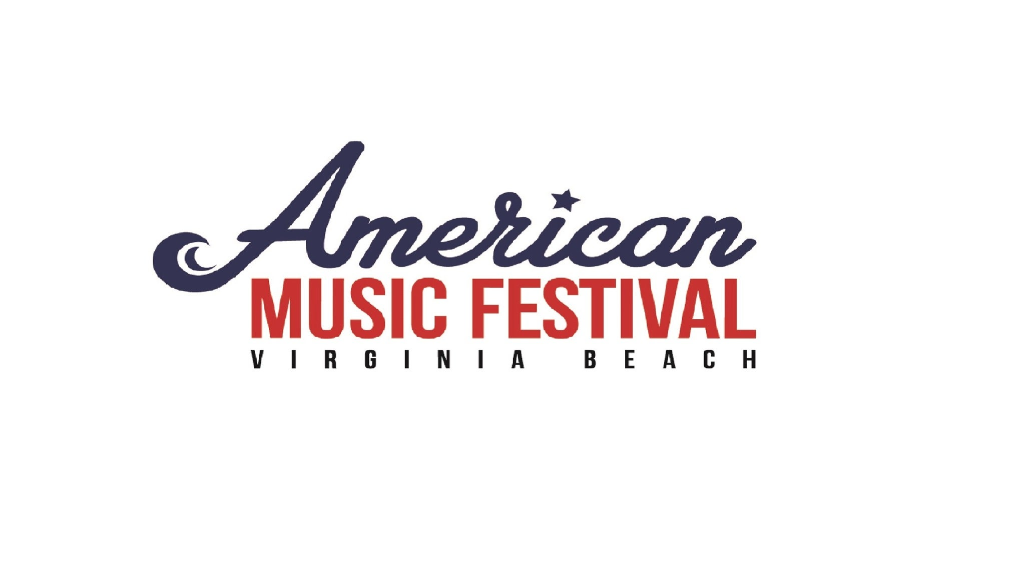 American Music Festival - 3 Day Passport Pin