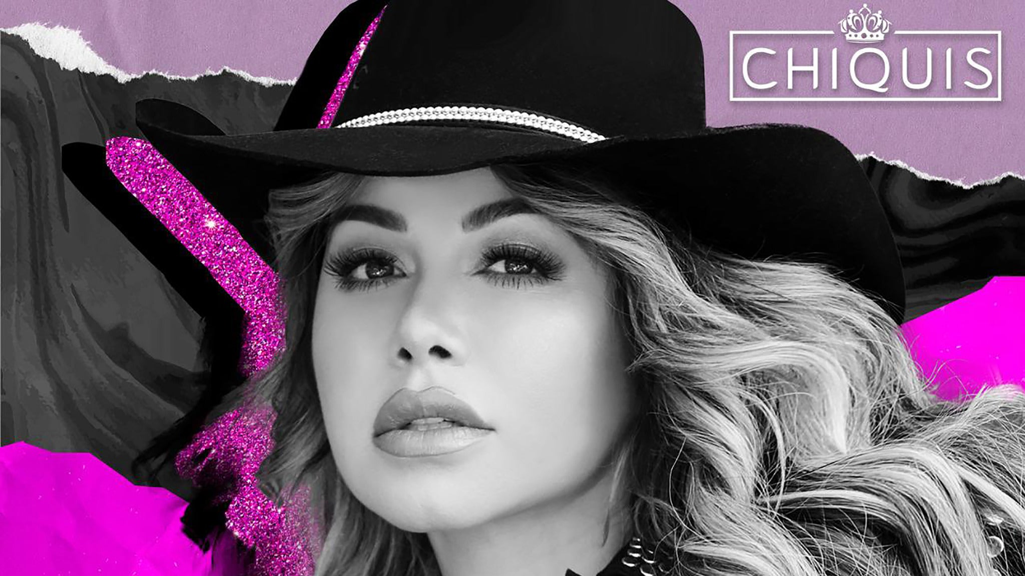 Chiquis Playlist Tour 2021 at City National Grove of Anaheim