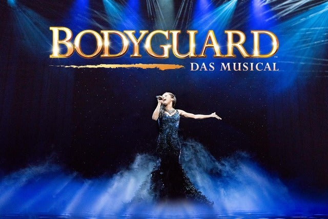 The Bodyguard (Touring)
