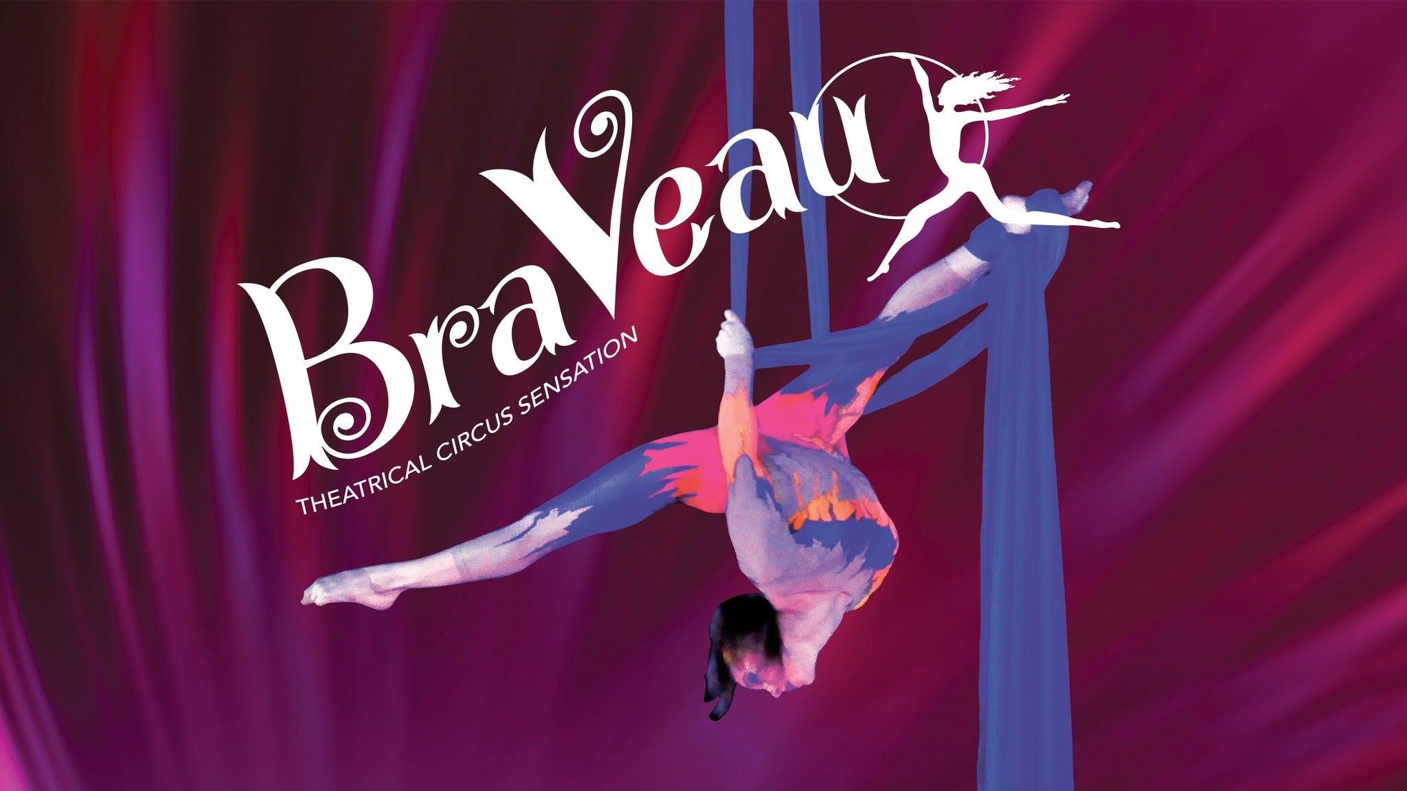 BraVeau at Beau Rivage Theatre