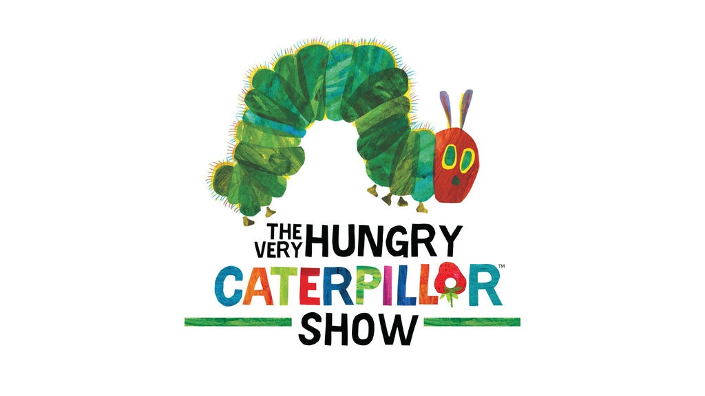 The Very Hungry Caterpillar Show | New York, NY | DR2 | December 9, 2017