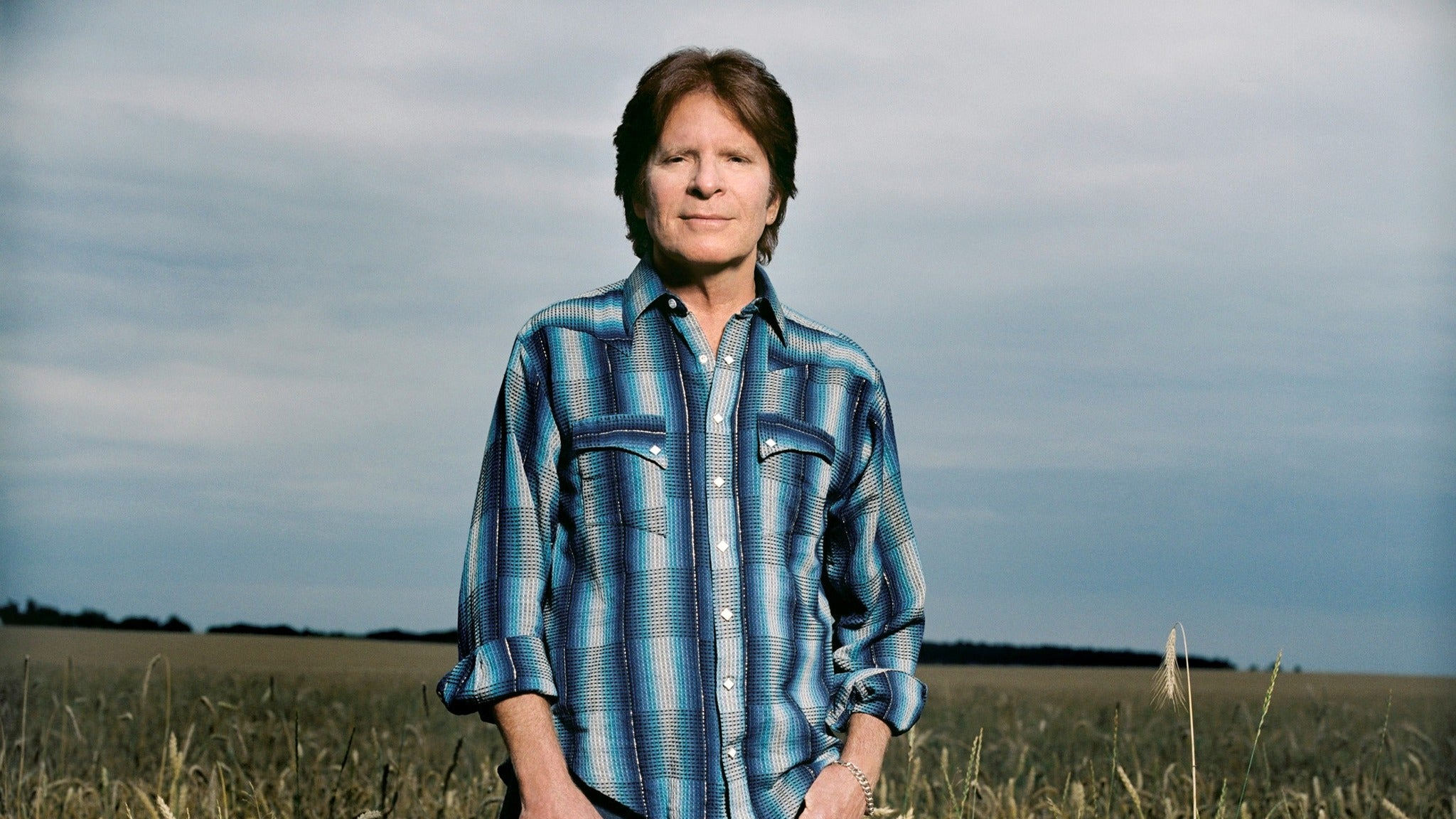 John Fogerty: My 50 Year Trip at Bold Point Park