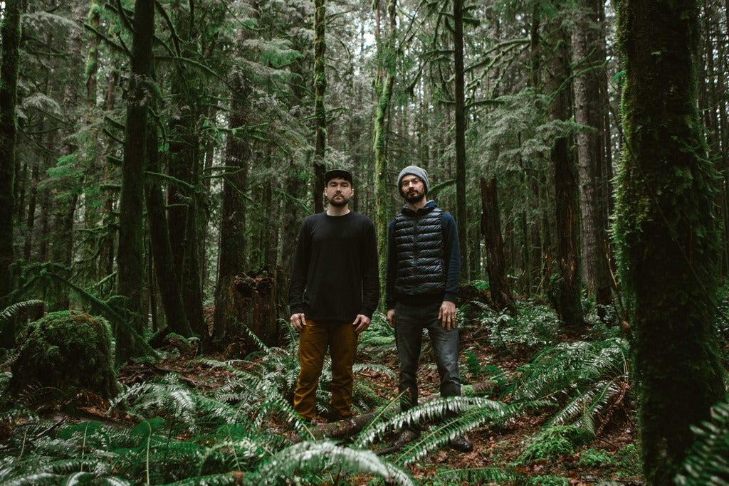 Emancipator Ensemble - Mountain Of Memory Tour