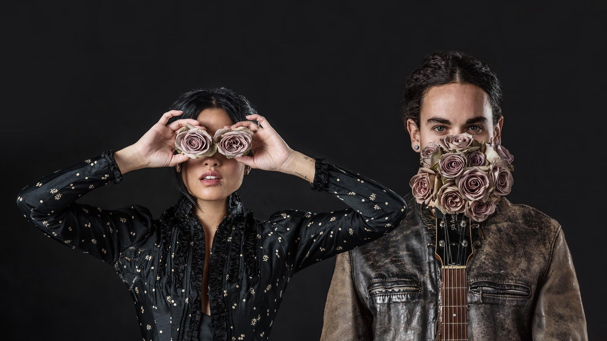 Us The Duo - Just Love Tour at House of Blues Dallas