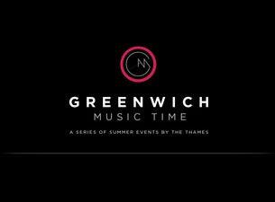 Greenwich Music Time - Lea Salonga & John Barrowman, 2020-07-07, London