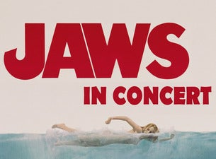 JAWS in concert w/ The Chamber Orchestra of Philadelphia