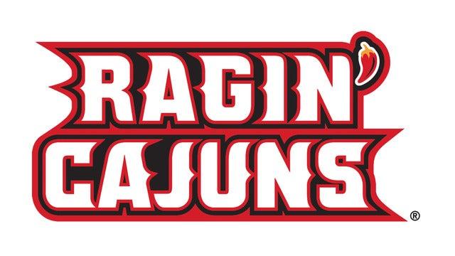 Louisiana Ragin' Cajuns Women's Basketball