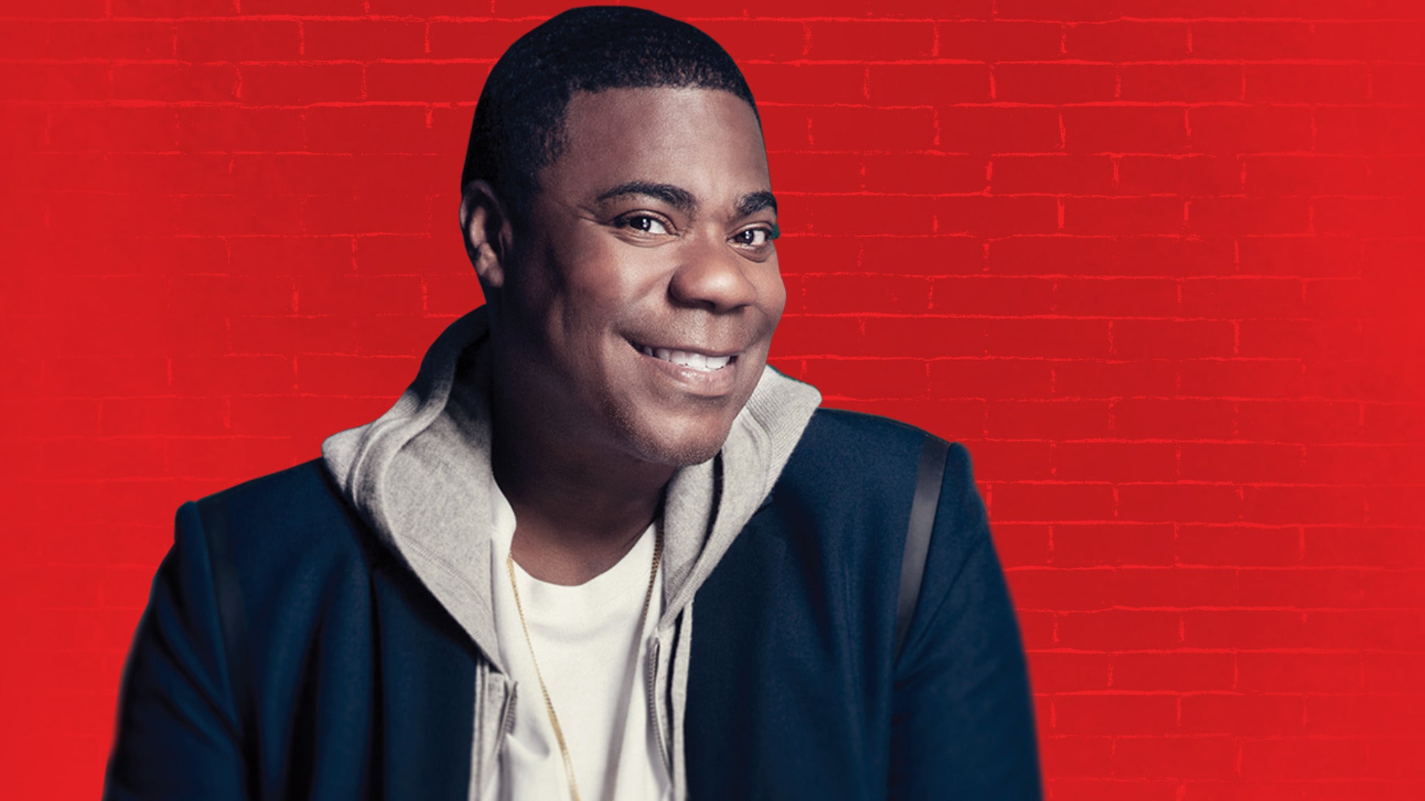 Tracy Morgan at Mohegan Sun Uncas Ballroom