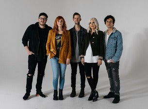 Jesus Culture Nights of Worship – Living with a Fire Tour