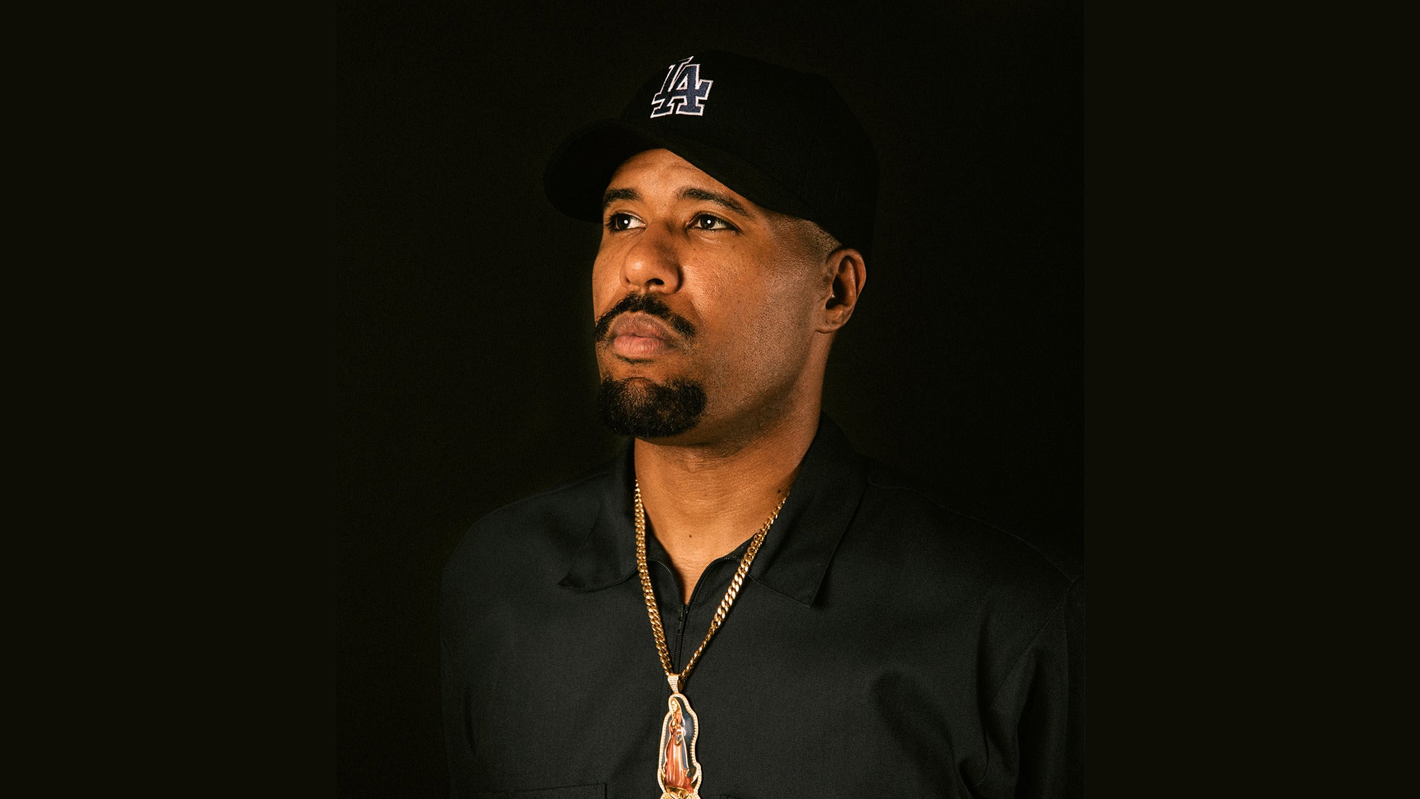 Dom Kennedy w/ Cozz at Marquee Theatre