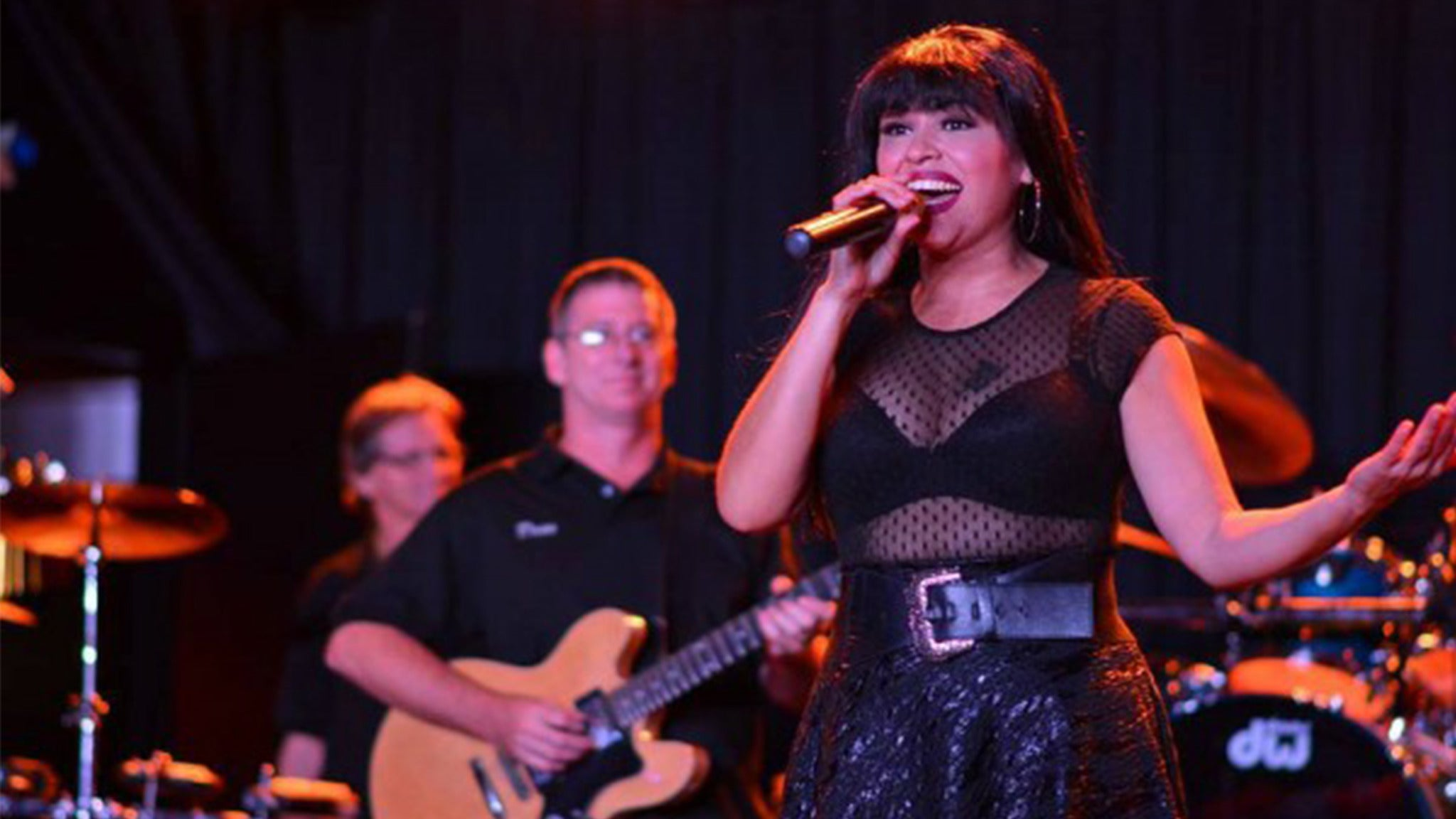 Como La Flor - Tribute to Selena at House of Blues San Diego