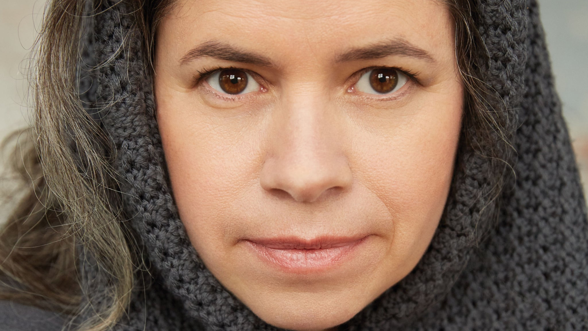 Natalie Merchant: Summer Tour 2017- 3 Decades of Song