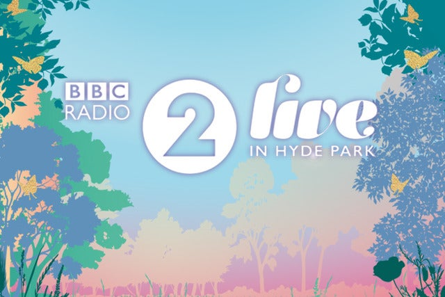 Bbc Radio 2 Live In Hyde Park tickets (Copyright © Ticketmaster)