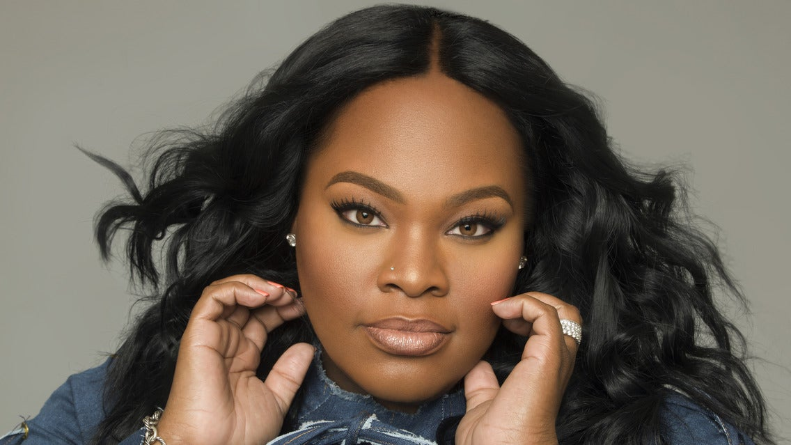 Tasha Cobbs Leonard: The Revival Tour