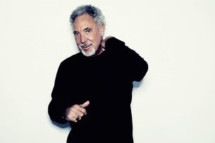 Tom Jones - Optional Upgrades