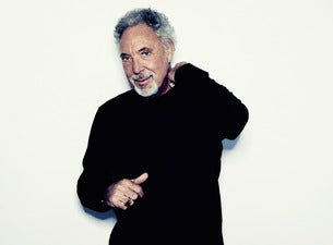 Tom Jones - A Celebration, 2021-06-22, Амстердам
