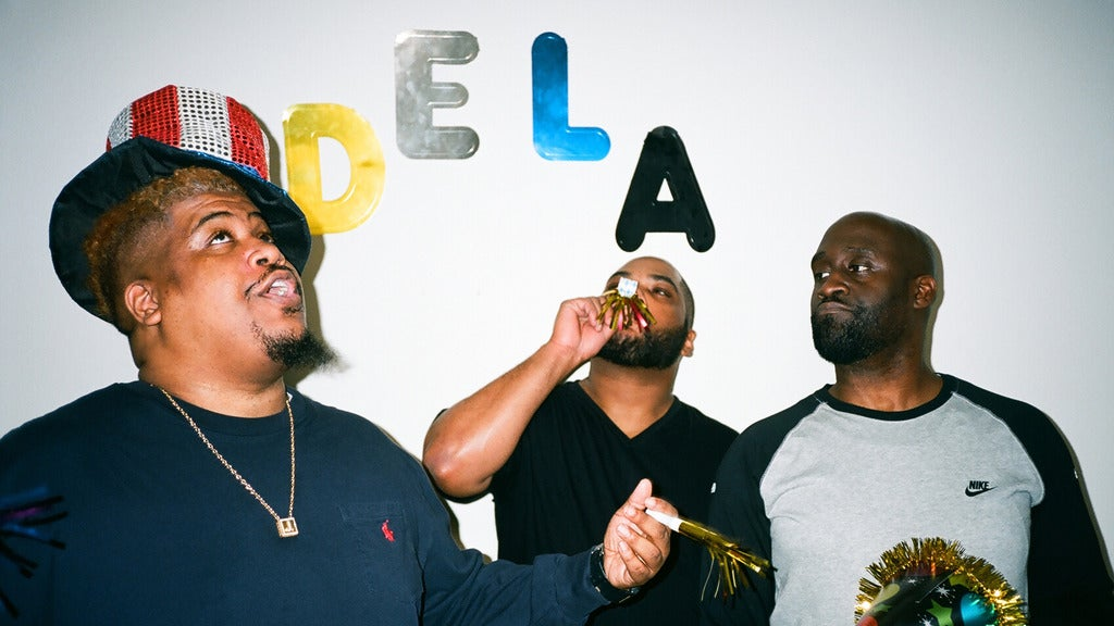 Hotels near De La Soul Events