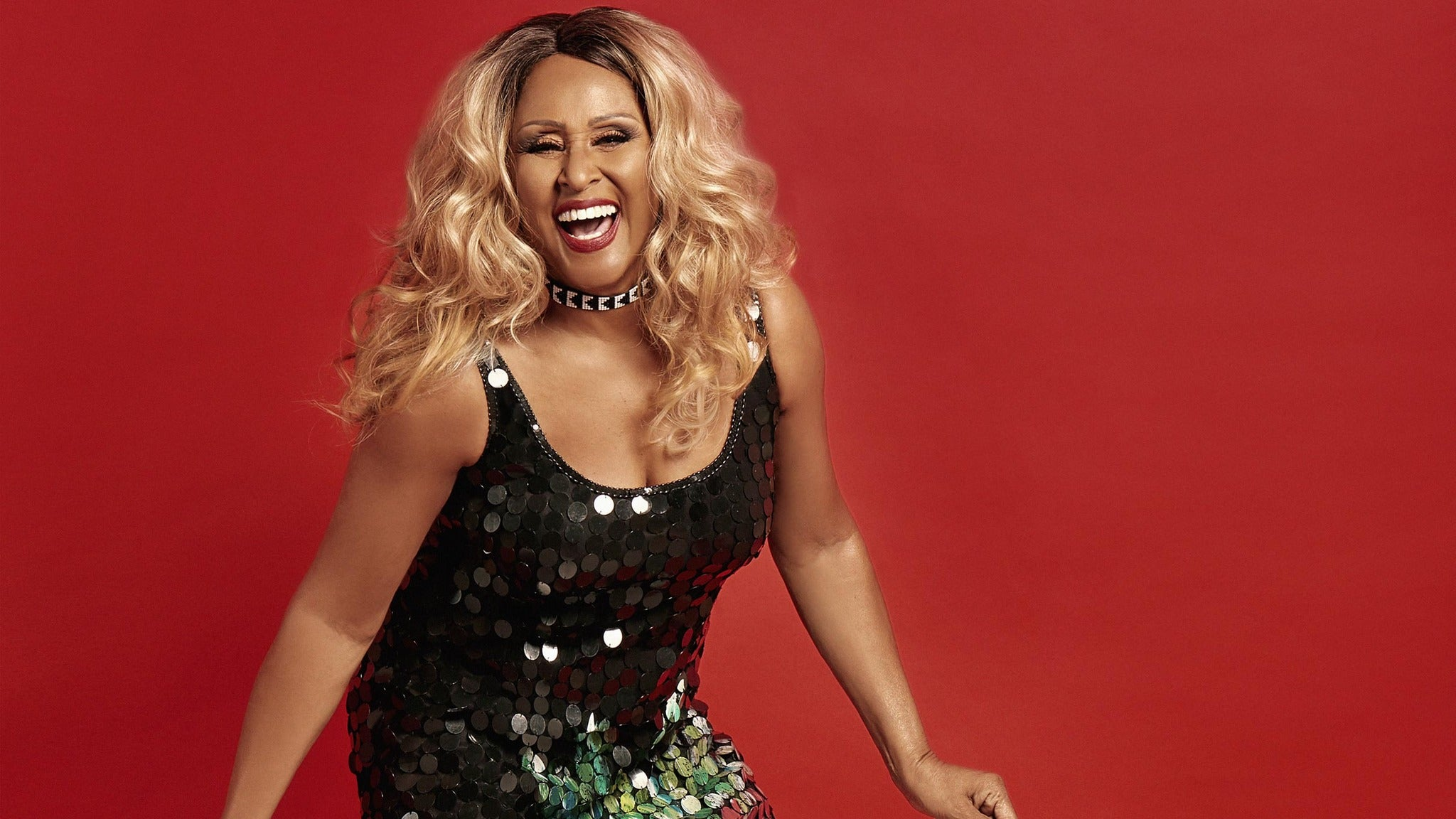 Darlene Love at Sunset Center