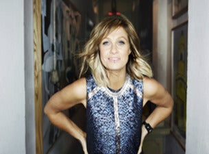 Kasey Chambers at Infinity Hall - Norfolk