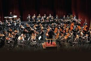 Greensboro Symphony Orchestra 20-21 Pops Season
