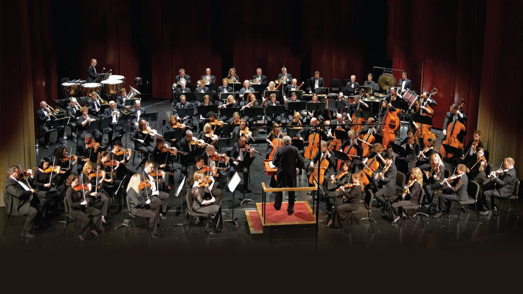 Hotels near Greensboro Symphony Orchestra Events