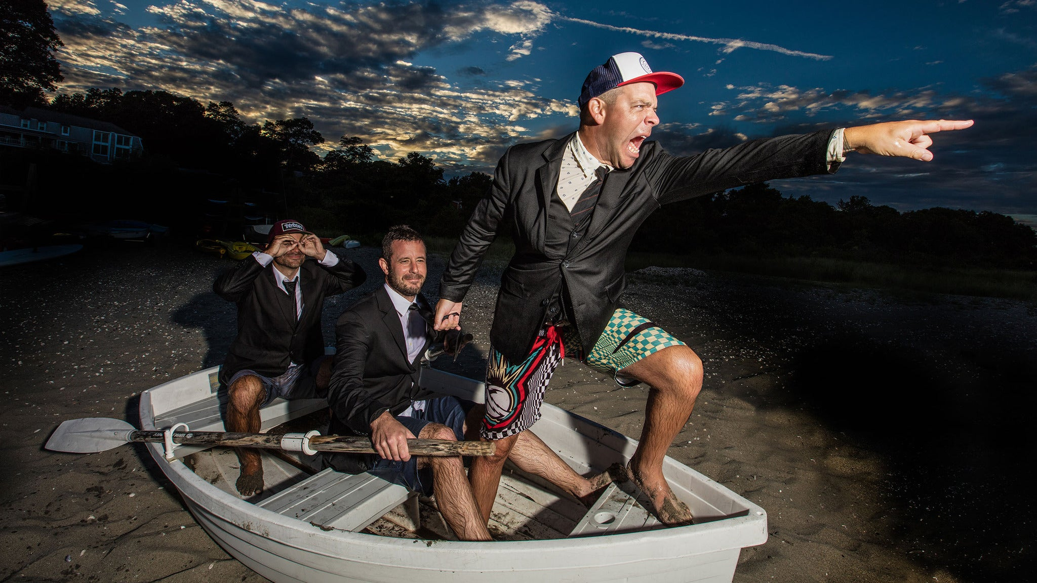 Badfish: a Tribute to Sublime | Under the Sun Tour