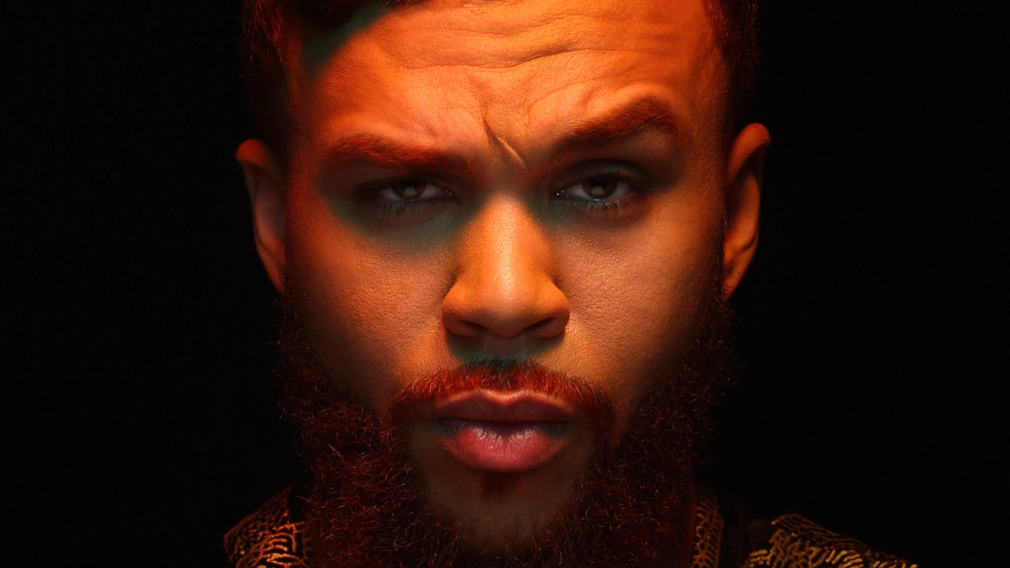 Jidenna at Mercury Ballroom