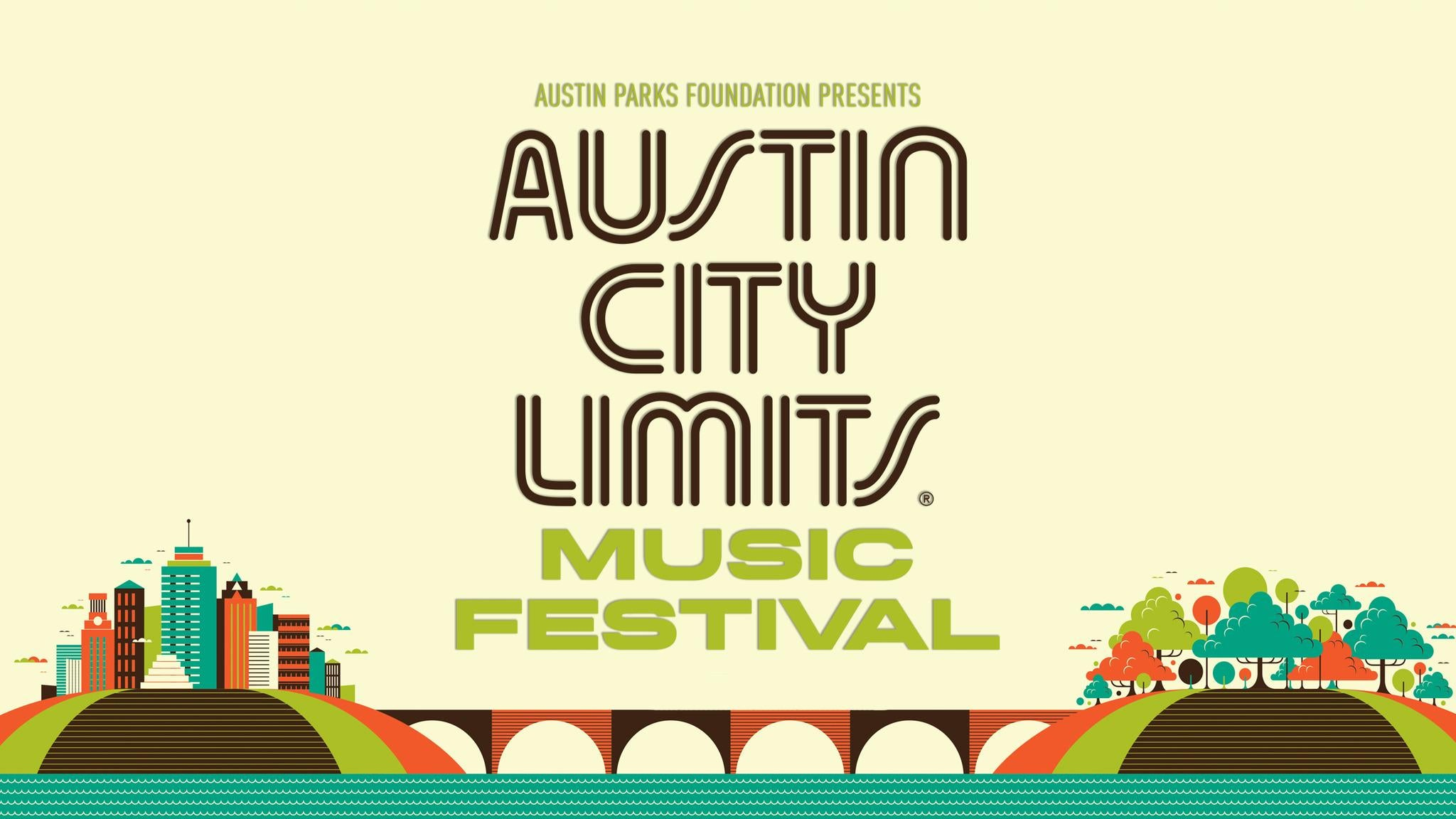 Austin City Limits Festival at Zilker Park - Austin, TX 78704
