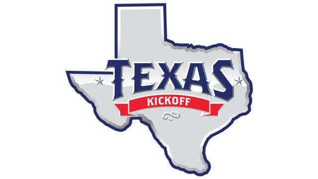 Texas Kickoff
