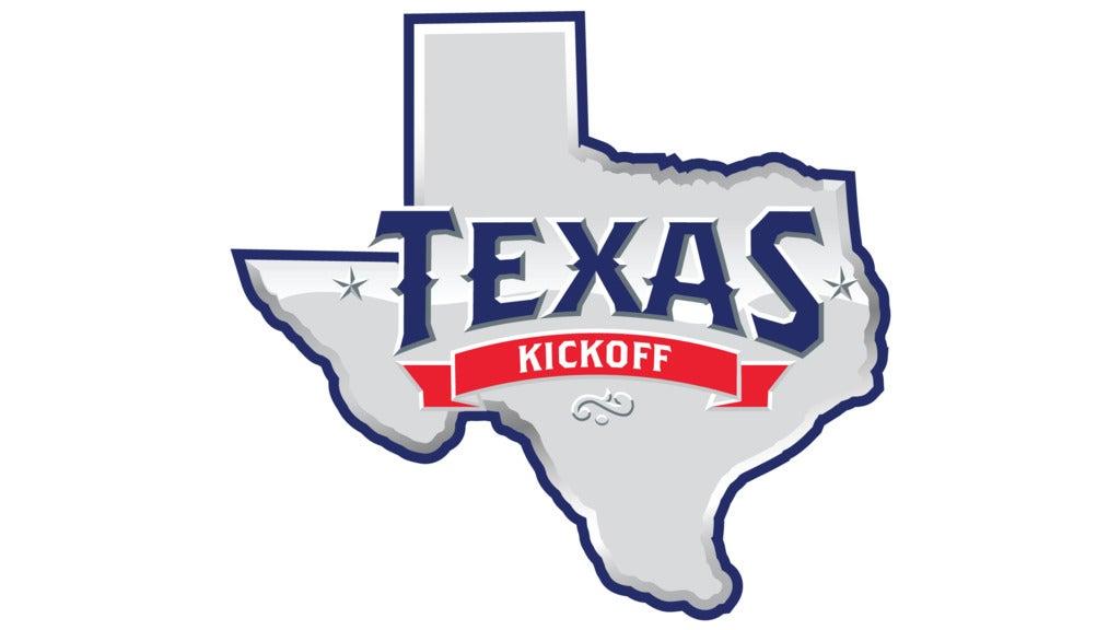 Hotels near Texas Kickoff Events