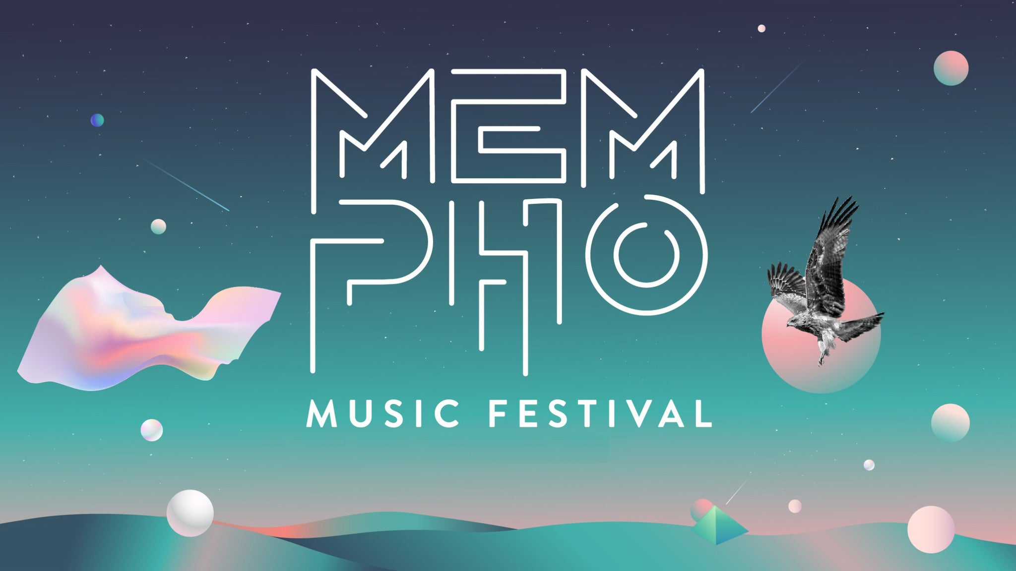 Mempho Music Festival : Saturday