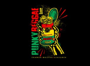 PUNKY REGGAE live 2021: Farben Lehre + Sexbomba + Zenek Kupatasa, 2021-09-24, Варшава
