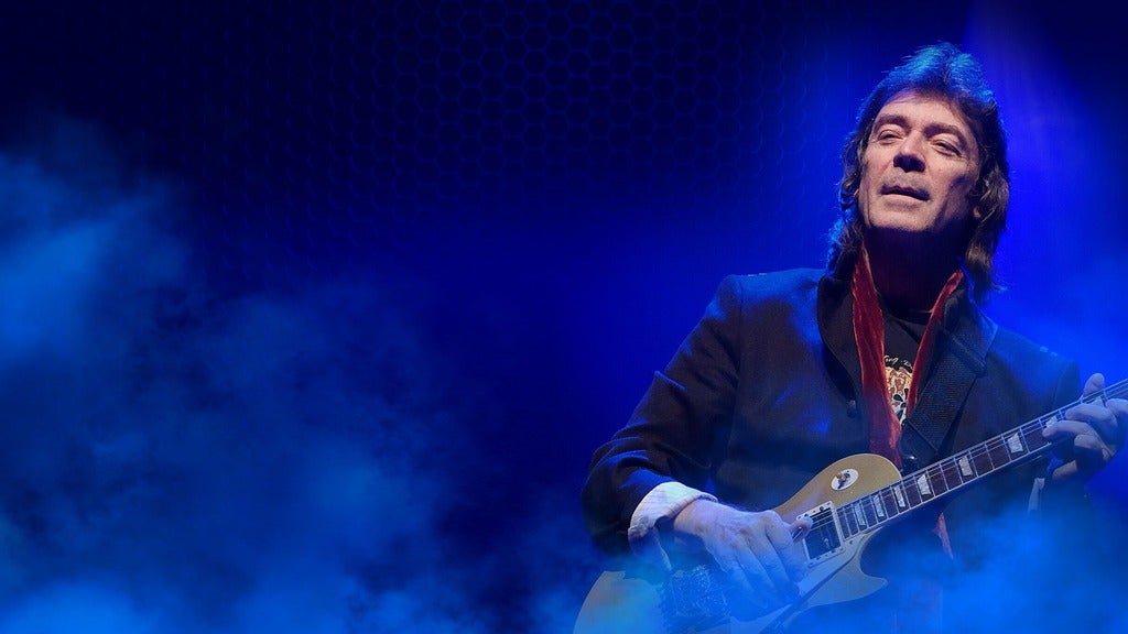 Hotels near Steve Hackett Events