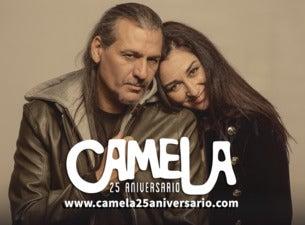 Camela, 2020-03-07, Madrid