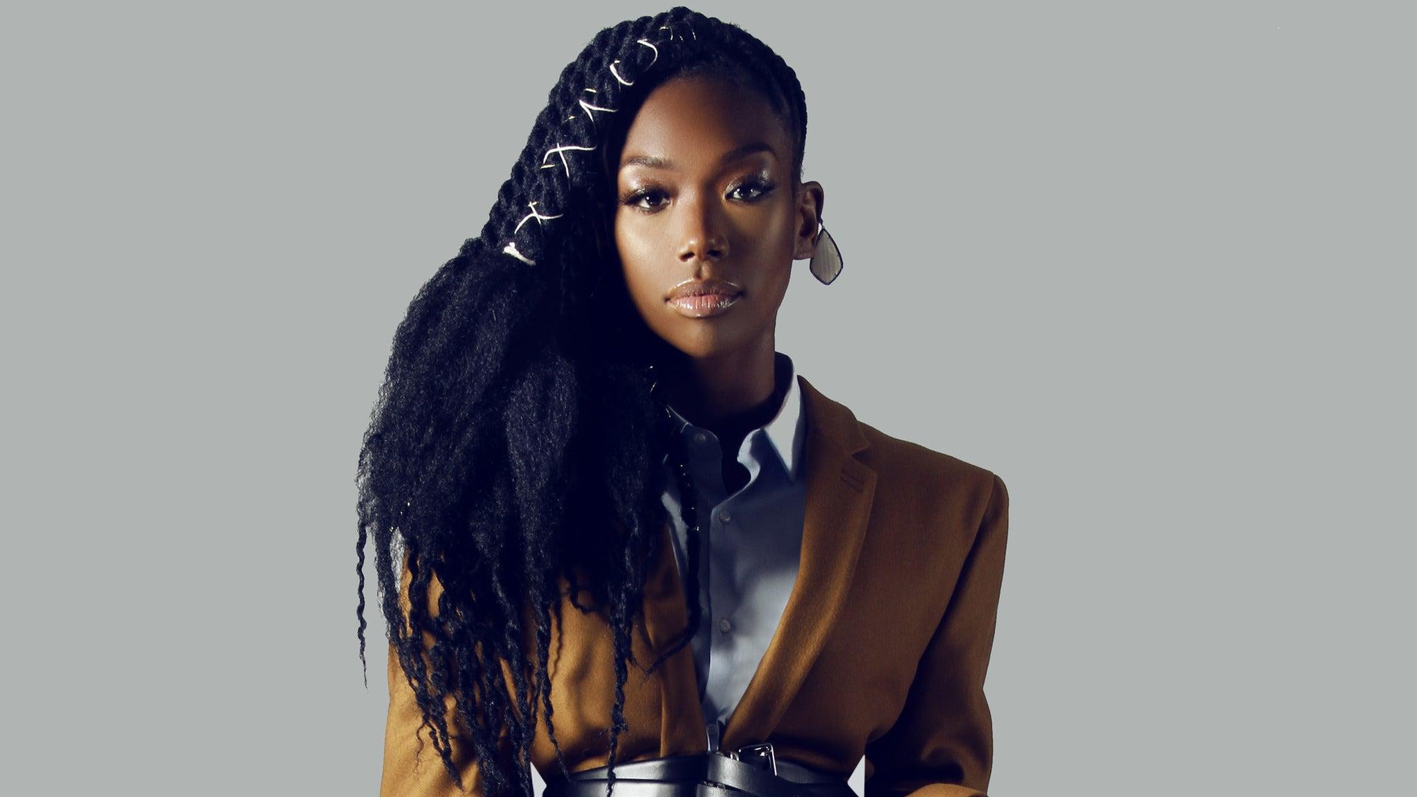 Brandy at The Grand Theater at Foxwoods Resort Casino