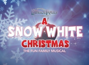 Lythgoe Family Panto's a Snow White Christmas