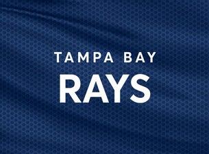 Tampa Bay Rays vs. Miami Marlins
