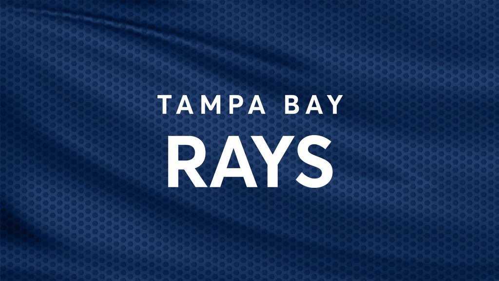 Hotels near Tampa Bay Rays Events