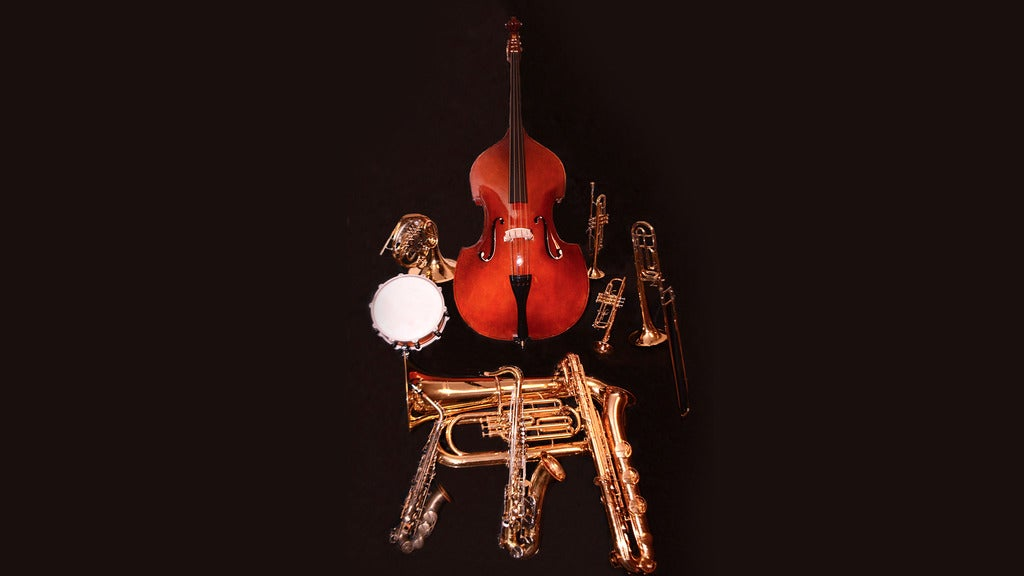 Hotels near Cornerstone Jazz Orchestra Events