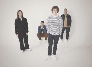 The Snuts, 2021-03-10, Манчестер