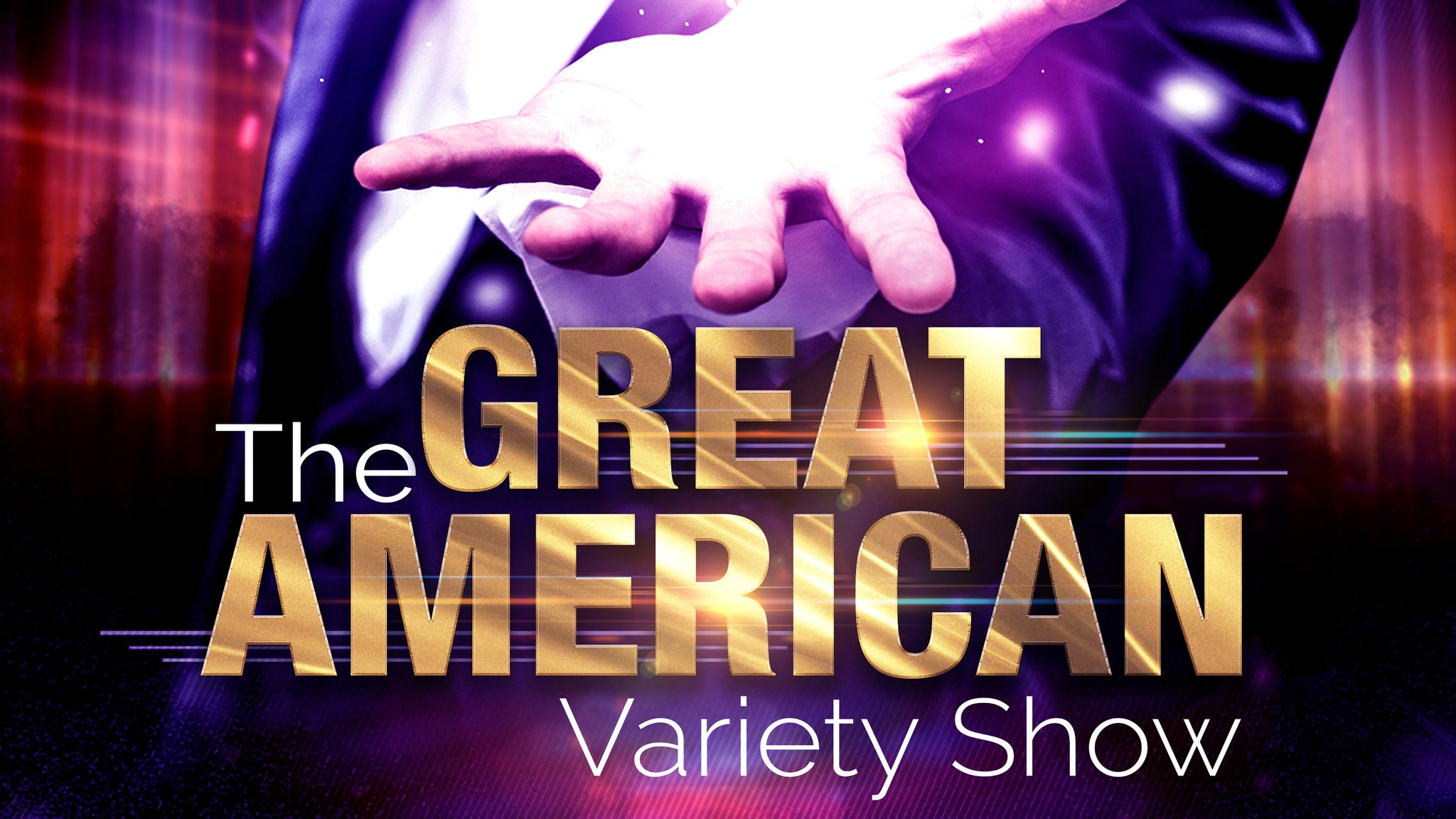 The Great American Variety Show