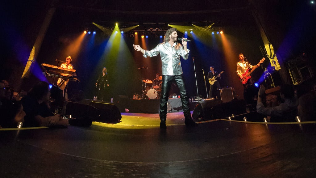 Hotels near The New York Bee Gees Events