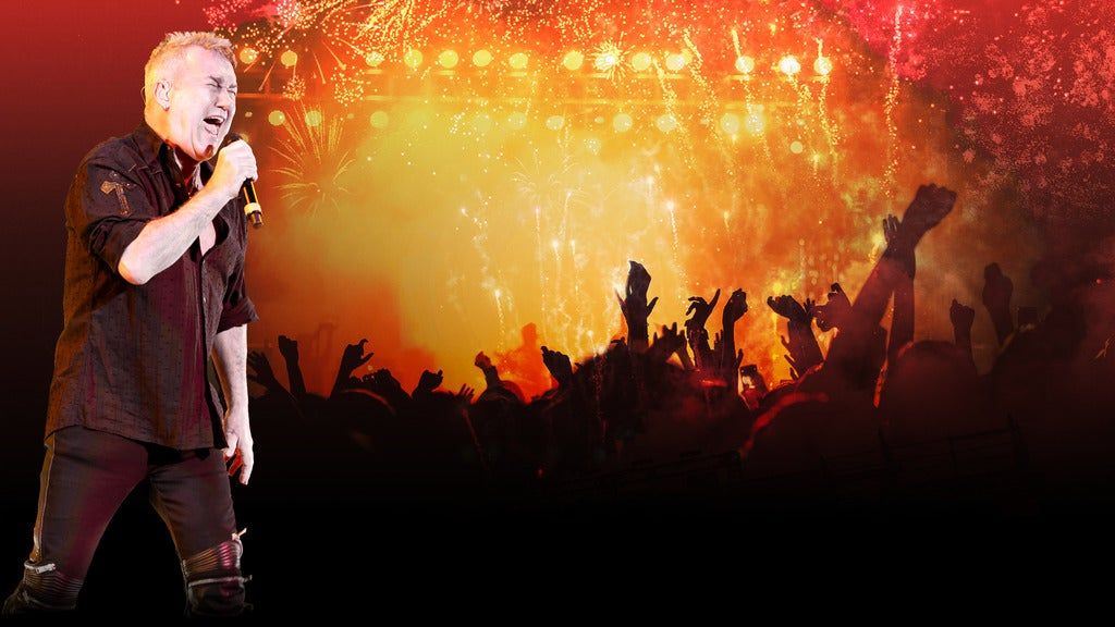 Hotels near Red Hot Summer Tour Events