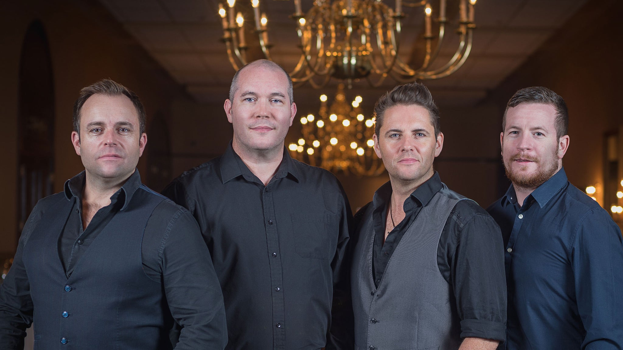 Celtic Music Association Presents The High Kings